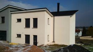 construction maisons individuelles RT2012 en lorraine